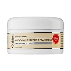Curl Recovery™ Melt–Down Extreme Repair Mask - Ouidad   Sephora