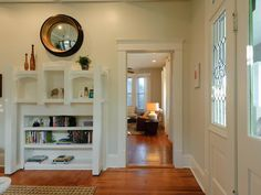 HISTORIC HOUSE BLENDS MODERN, TRADITIONAL