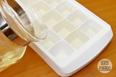 만물상 나온 '욕실 배수구 냄새' 잡는 초간단 비법 2가지 Ice Cube Trays, Home Decor, Decoration Home, Room Decor, Ice Makers, Interior Decorating