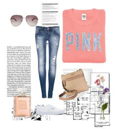 Disfruta de un outfit relajado este día y consiéntete! 1.- Perfume Coco Mademoiselle.- Chanel http://fashion.linio.com.mx/a/perfumecoco