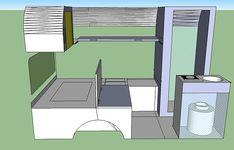 Desenho Planta Básica   kombihome-giba Motorhome, Kombi Home, Camping, Tiny House, Safari, Campsite, Dibujo, Houses, Rain Shower Heads