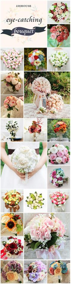 Looking for your perfect Wedding Bouquet? We have everything Bridal Bouquets to  Bridesmaid Bouquets, from Wrist Corsage to  Boutonniere & Headdress Flowers. Check out the collection now.