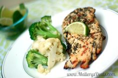 Tequila lime chicken with vegetables #grillingishappiness #sofabu