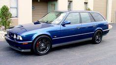1995 3.8L  BMW