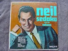 Neil Sedaka and the Tokens- Never Till Now (Doo wop)