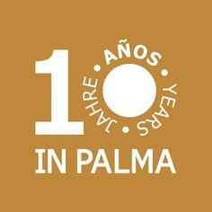 Muy buenos días! Un día como hoy de hace 10 años apareció el primer número de la revista IN PALMA #INPALMA10 10° Aniversario #magazine #mag #revista #inpalma #palma #mallorca #cumpleaños #aniversario #birthday #lifestyle #editorial #issue #10 #years #jahre #años
