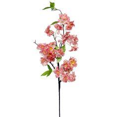 Fleur Cherry Blossom Branch (Set of 24)