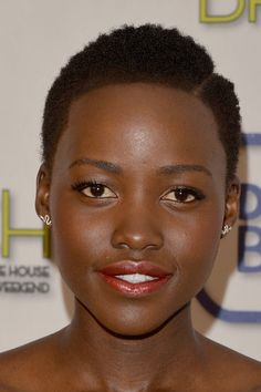 Lupita Nyong'o Photos: 2014 Annual Garden Brunch
