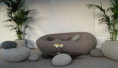 Fantastic furniture for the garden!