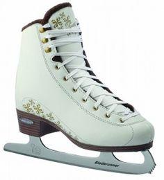 5. Bladerunner Aurora Junior Ice Figure Skating Shoe
