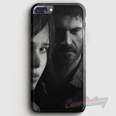 The Last Of Us Joel iPhone 7 Plus Case | casefantasy