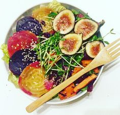 Fig Recipe Round Up