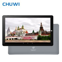 sale 11 11 super gift chuwi 10 8inch tablet pc hi10 plus dual os windows10android5 1 intel z8350 quad core 4gb #usb #ram
