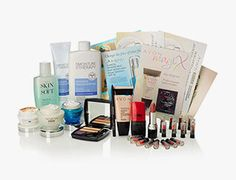 All-In or Side-Gig, it's up to you!  It's a great opportunity to own your own business, be your own boss and set your own hours.  For only $50, the Advanced Starter Kit (value over $190) Includes everything from the Quick Starter Kit, plus even more award-winning beauty and skin care favorites your new customers will love.  10 full-size products + 53 samples + Getting Started booklet, catalogs/brochures and more.http://ellenc.avonrepresentative.com/opportunity/start