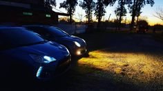 #DS3 & #MiTo #Meeting #Friends #Amigos @cosfer_ar #Cañuelas #Argentina #DS #LoveDS #WeAreDS