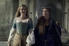 Elizabeth Of York, Princess Elizabeth, The White Princess, White Queen, Isabel Woodville, Tudor, Essie, Reign, Daughter