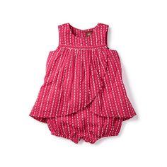Tea Collection Karuli Romper Dress