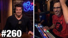 #260 ONE MILLION SUBSCRIBERS EXTRAVAGANZA! | Louder With Crowder