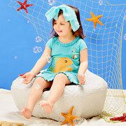 Take a look at the Above & Below the Sea: Kids' Apparel event on #zulily today!