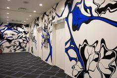 wall painting - Поиск в Google