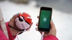 Pokémon Go houkuttelee ihmisiä ulos ja yhteen ystävänpäivän kunniaksi. Copyright: Shutterstock.
