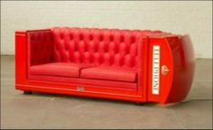 """Alex would love this for her """"British"""" themed bedroom. :-)"""