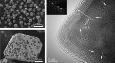 Microscopic magnets could revolutionize drug delivery