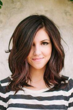 Astounding For Women Sophia Bush Hair And Hair Color On Pinterest Short Hairstyles Gunalazisus