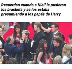 - One Direction - Niall Horan, Zayn, One Direction Humor, I Love One Direction, Direction Quotes, S Videos, 1d Imagines, James Horan, 1d And 5sos