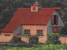 Readying Your Barn For Winter | Post and Beam Barns