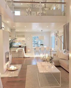 Interior & 📷 b Home Room Design, Dream Home Design, Modern House Design, Home Interior Design, Living Room Designs, Dream House Interior, Luxury Homes Dream Houses, Inspire Me Home Decor, Home Decor Shops