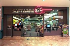 Back in the day, every mall seemed to have at least a few of the same stores in it. They may have been stores you never actually saw anyo...