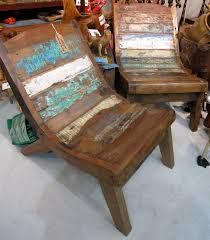 Bilderesultat for recycled timber furniture