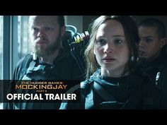 "FINAL: The Hunger Games: Mockingjay Part 2 Official Trailer – ""Welcome To The 76th Hunger Games"" - YouTube"