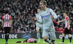 Atletico Madrid won against Athletic Bilbao - http://www.tsmplug.com/football/atletico-madrid-won-athletic-bilbao/
