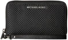 MICHAEL Michael Kors Jet Set Travel Large Flat MF Phone Case