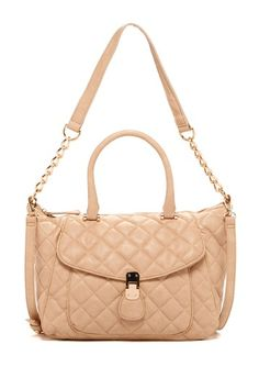 On Trend Bags: Moda Luxe & More on HauteLook love the nude color