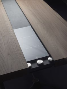 BULTHAUP - COOKING TABLE - Relvao Kellermann