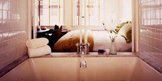 New York Hotel by Rough Diamond The Mercer Hotel NY