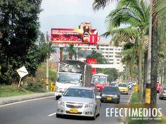 #aUnNescaféDe la Creatividad en publicidad exterior Medellín.  Vallas con flores a gran escala.  Contáctenos: Celular  310 7858358 - Pbx: 6010080 ext 134