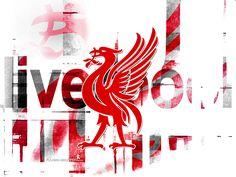 Liverpool Fc Wallpaper, Football Wallpaper, Neon Signs, Symbols, Bird, Abstract, Artwork, Sport, Summary