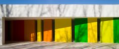 colour, facade