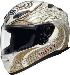 Shoei Safety Helmet Corporation RF-1100 HELMET - SYLVAN at Southern Honda Powersports