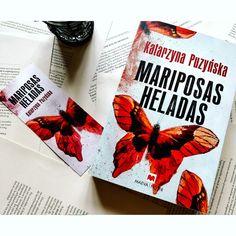 Mariposas Heladas   https://atravesdunlibro.blogspot.co.uk/2017/07/resena-mariposas-heladas-kataryna.html?m=1