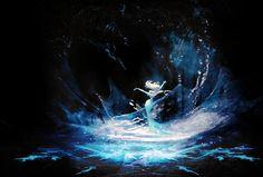 snow drawing art disney painting ice princess Magic castle Queen fairy tale fairytale frozen royalty Freeze the snow queen snow queen disney frozen elsa concep art