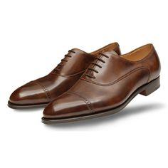 「 コスパの高い おすすめ革靴ブランド【英国編】 」の画像|『Tool of Self-Branding』|Ameba (アメーバ)