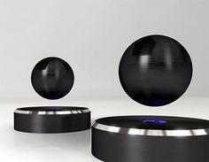 OM/ONE Levitating Bluetooth Speaker