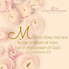 Christian Wife, Christian Quotes, Faith Moves Mountains, Getting Baptized, Faith Walk, Pretty Quotes, Marriage And Family, God Loves Me, Praise And Worship