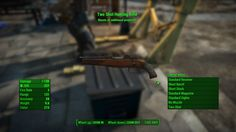 So a Super Mutant dropped this earlier.. I'm a lucky man indeed #Fallout4 #gaming #Fallout #Bethesda #games #PS4share #PS4 #FO4