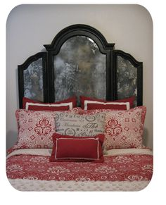 What to do with my Thomasville bedroom set